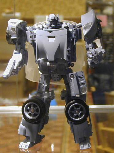 Botcon 2005 - Future Alternator Mirage