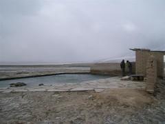 Salar Trip - 30 - Aguas termales