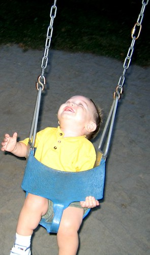 Swinging @ The Park [3]