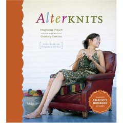 alterknits book