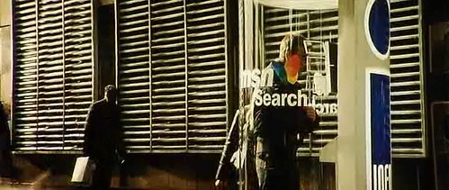 Cabina de MSN - Msn Search en hollywood