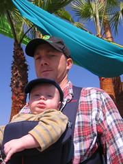 Papa & O at Venice Festival
