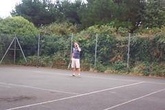 The Tennis Pro