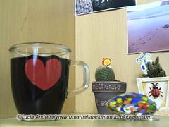 Café no coração