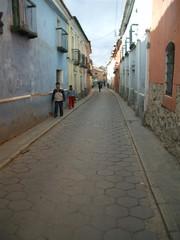 Potosí - 14 - Street