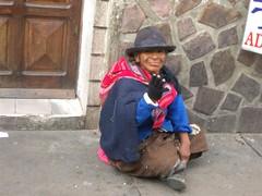 Sucre - 15 - Beggar