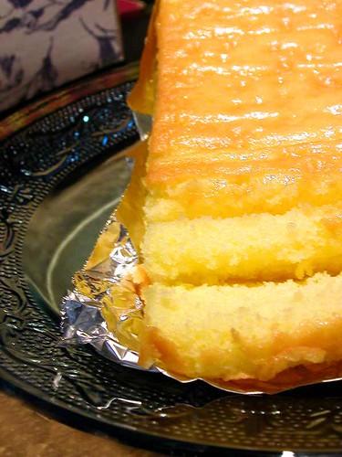vargas butter cake