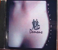 Demons - Christine Hintermeyer