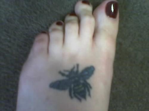sarathena_foot