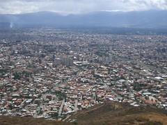 Cochabamba - 04 - View