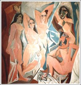 18-Picasso-Les_Demoiselles