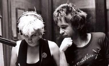 Penelope Avenger & Rodney