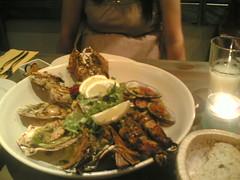Date Night- Big Fish