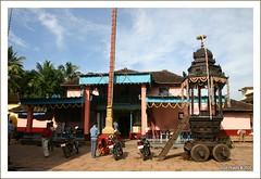 Kadiyali Temple at Udupi