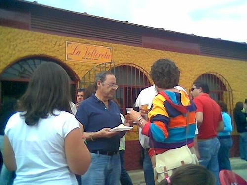 Olimpiadas Carnavaleras: Concurso de Murgas 2005
