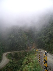 World's Most Dangerous Road - 11 -