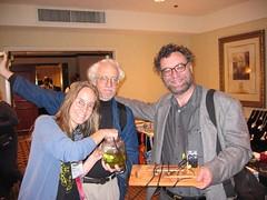 Kathryn Cramer, James Morrow, & Michael Swanwick