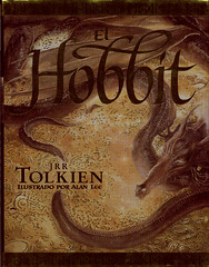 The Hobbit [J R R Tolkien]