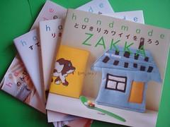 ZAKKA Handmade