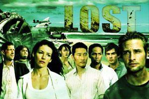 Lost - Perdidos