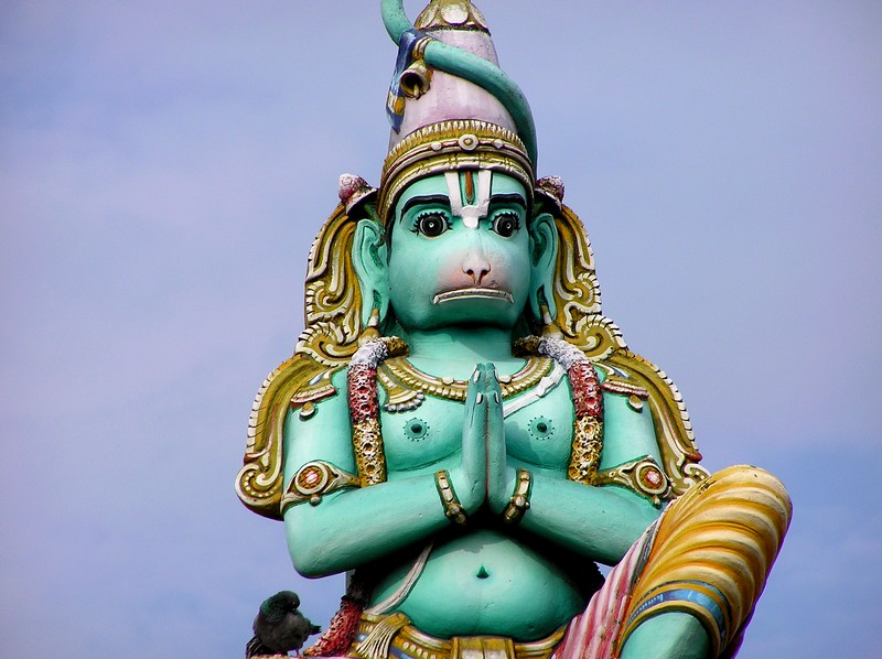 Vaishnava Temple at All Vaishnava Temples