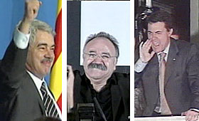 Maragall Rovira y Mas