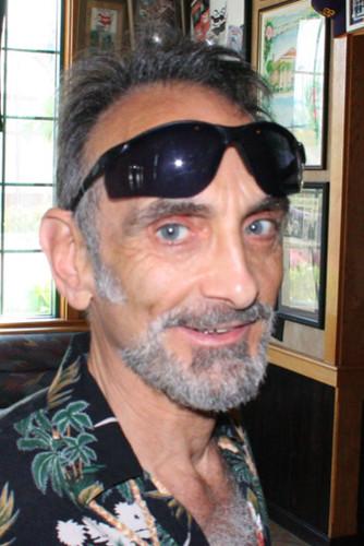 Ramblin in Florida: Len in the Limelight