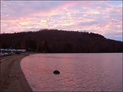 Lac-d'octobre