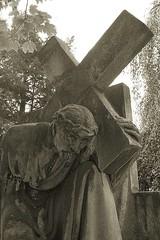 Cemetery 1 / Friedhof 1