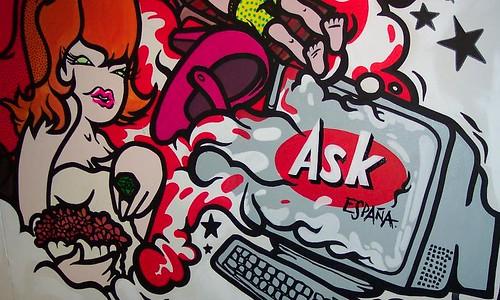 Ask España