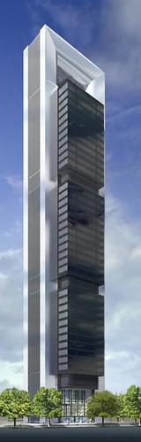 Torre Repsol-YPF