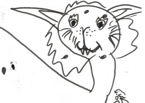 crocincat