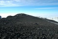 De weg naar de top...