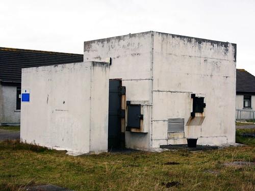 bunker original