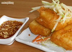 FdRep Fried Tofu