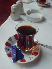 Turkish Tea