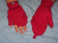 broad street mittens