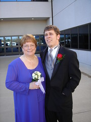 Ryan and Dawn