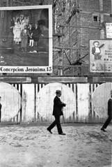 Henri Cartier-Bresson fotografou Madrid o 1933