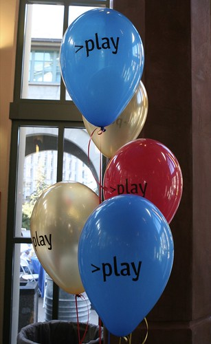 Play Conference