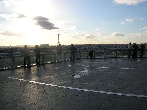 lafayette rooftop