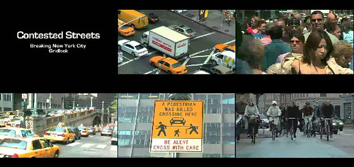 Contested Streets: Breaking New York City Gridlock