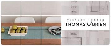 obrien modern Thomas collection vintage furniture