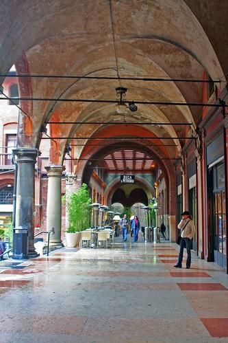 Bologne-arch-ways