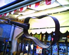 holy guitar
