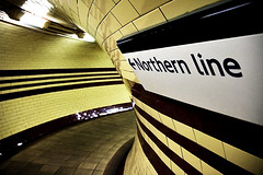 Northern Line by Owen B