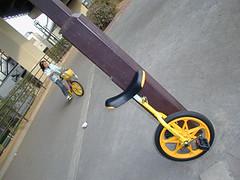 Y130062一輪車1