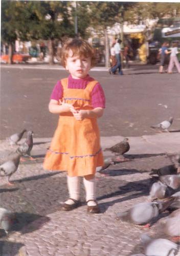 rossio 1977