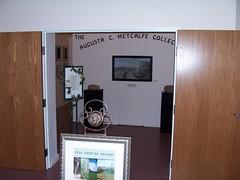 Metcalfe Museum