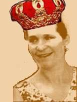 Elena for Queen